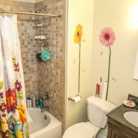 Bathroom - 428 East 3rd Street