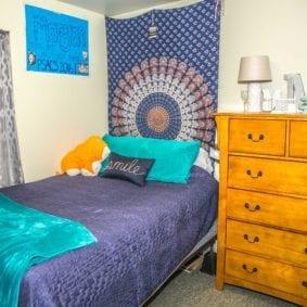Bedroom - 428 East 3rd Street