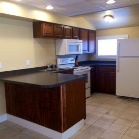 Kitchen Design - 554 East 3rd Street