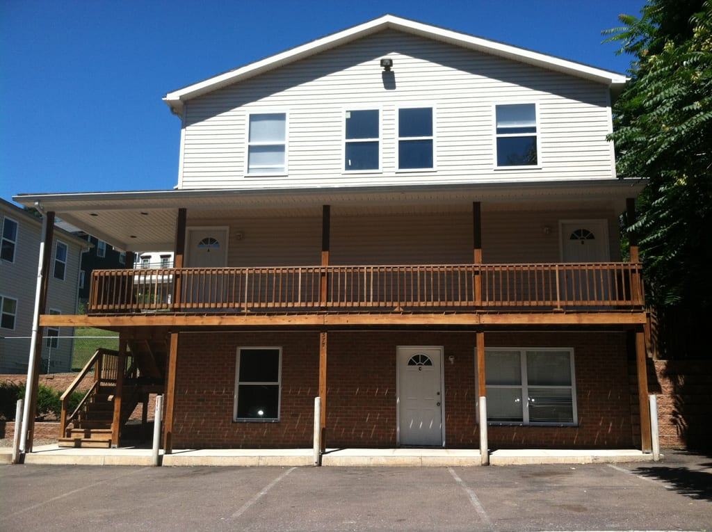 377 Fetterman Ave Apt A Morucci Realty Bloomsburg