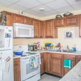 Kitchen - 254 East 5th Street