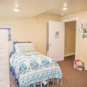 Bedroom - 254 East 5th Street