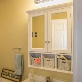 Bathroom - 254 East 5th Street