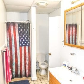 Bathroom - 440 Wood Street