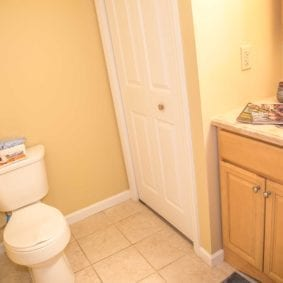 Bathroom - 455 East Anthony Ave.