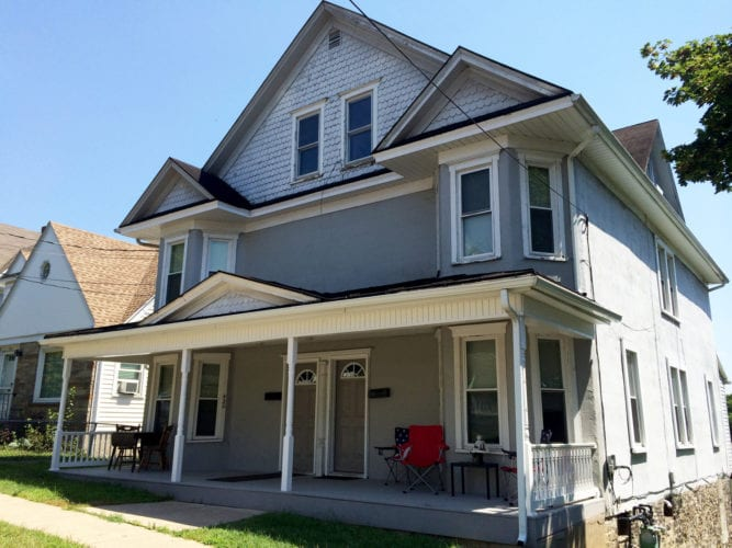 418-420 East 3rd Street