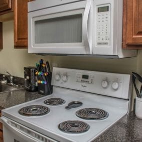 Kitchen - 554 East 3rd Street