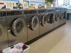 Moms Laundry Service