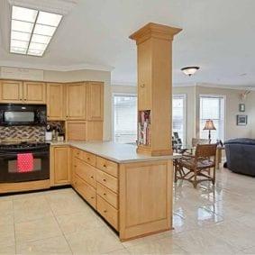 Kitchen - 105 Arricola