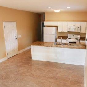 Open Kitchen Design - 144 Oveido