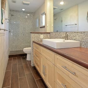 Bathroom - 160 Inlet Drive