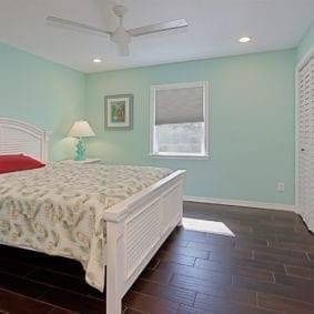 Bedroom - 160 Inlet Drive