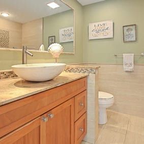 Bathroom - 160 Inlet Drive