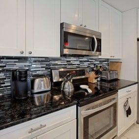 Kitchen - 100 Alcazar