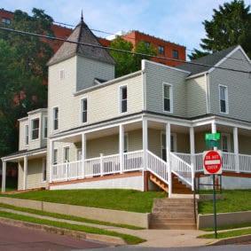 Bloomsburg University Pads for Grads
