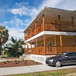 St. Augustine Florida Long-Term Rentals
